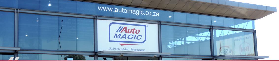 AutoMagic franchise